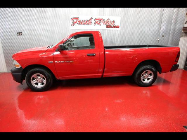 2012 RAM 1500 for Sale in Evans, CO - Image 1