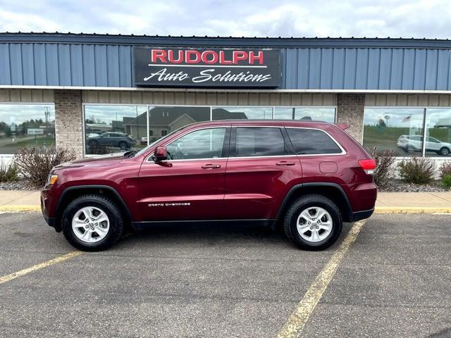 2016 Jeep Grand Cherokee for Sale in Little Falls, MN - Image 1
