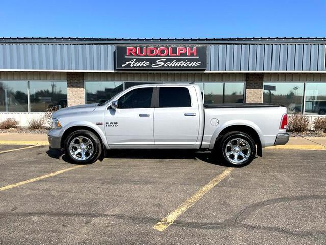 2018 RAM 1500 for Sale in Little Falls, MN - Image 1