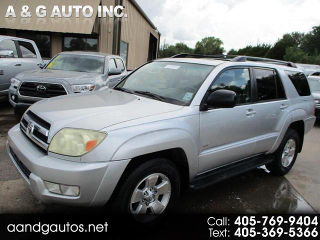2005 Toyota 4Runner for Sale in Oklahoma City, OK - Image 1