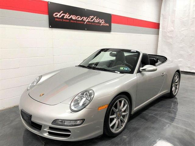2006 Porsche 911 a la venta en Warminster, PA - Image 1
