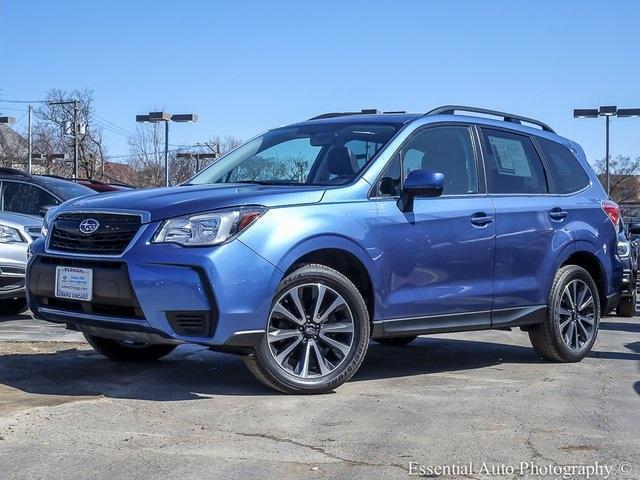 2017 Subaru Forester a la venta en Chicago, IL - Image 1