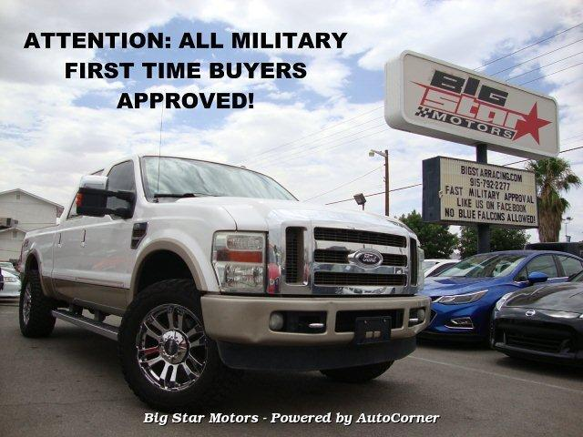 2010 Ford F-250 for Sale in El Paso, TX - Image 1