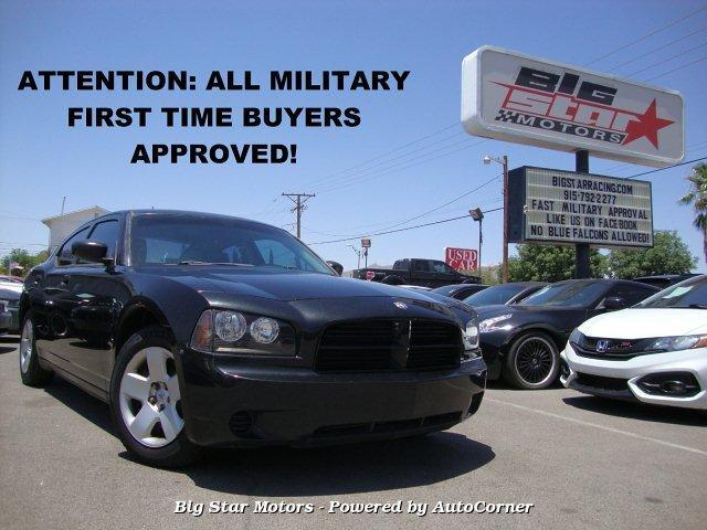 2008 Dodge Charger for Sale in El Paso, TX - Image 1