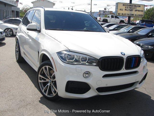 2016 BMW X5 for Sale in El Paso, TX - Image 1