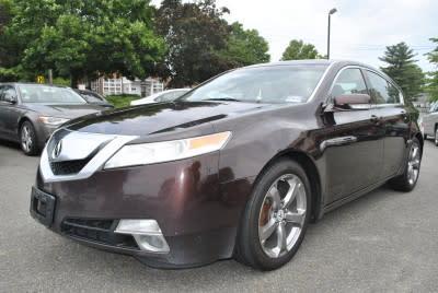 2009 Acura TL for Sale in Metuchen, NJ - Image 1