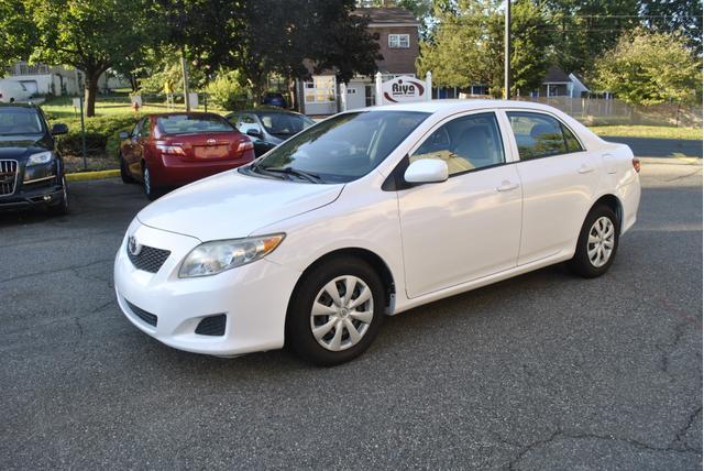 2009 Toyota Corolla for Sale in Metuchen, NJ - Image 1