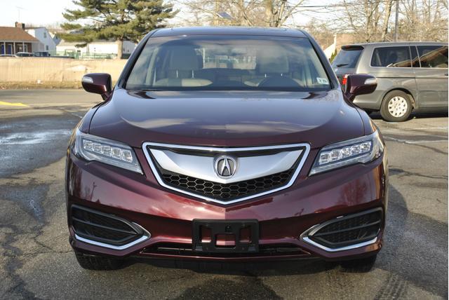 2018 Acura RDX for Sale in Metuchen, NJ - Image 1