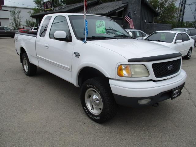 Ford F-150 2000 for Sale in Marion, IA