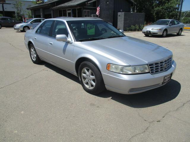 Cadillac Seville 2001 for Sale in Marion, IA
