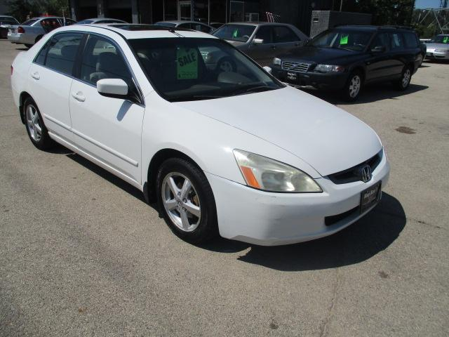 Honda Accord 2003 for Sale in Marion, IA