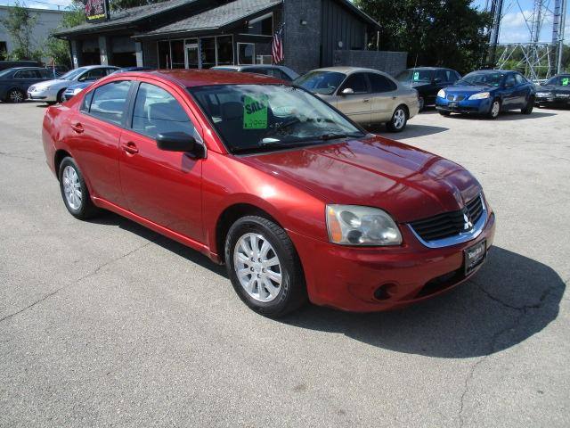 Mitsubishi Galant 2008 for Sale in Marion, IA