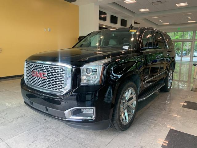 2016 GMC Yukon for Sale in Mount Pleasant, SC - Image 1