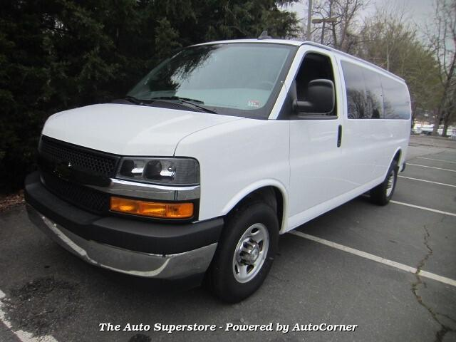 2019 Chevrolet Express 2500 for Sale in Charlottesville, VA - Image 1