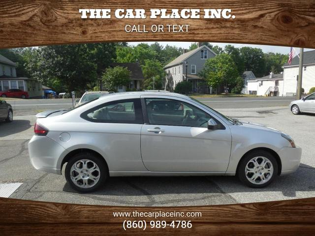 2009 Ford Focus for Sale in Somers, CT - Image 1