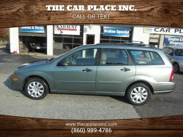 2006 Ford Focus for Sale in Somers, CT - Image 1