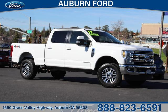 2019 Ford F-250 for Sale in Auburn, CA - Image 1