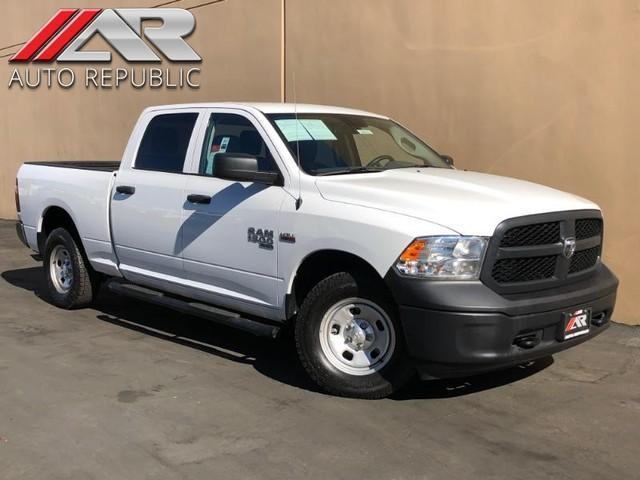 2019 RAM 1500 Classic for Sale in Santa Ana, CA - Image 1