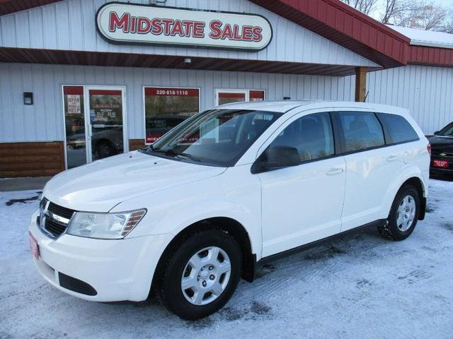 2009 Dodge Journey for Sale in Foley, MN - Image 1