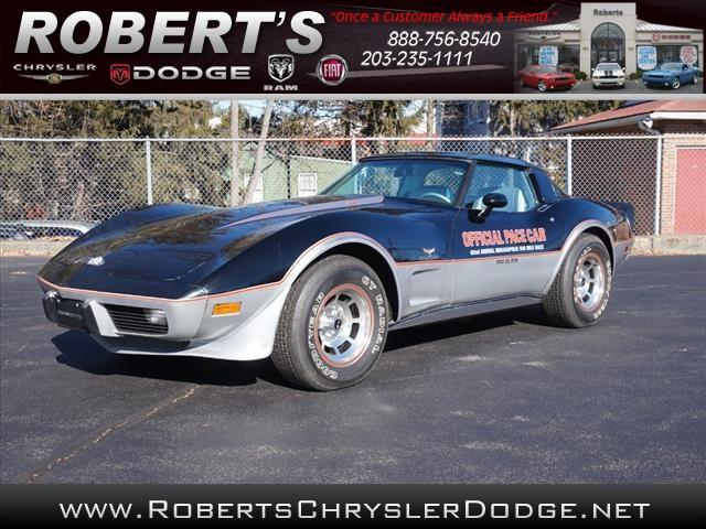 1978 Chevrolet Corvette for Sale in Meriden, CT - Image 1