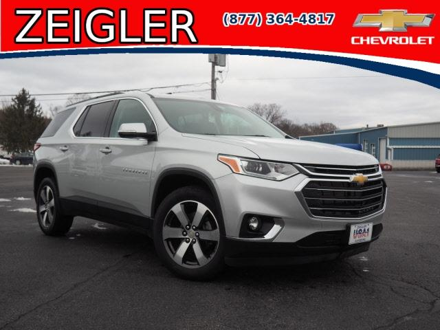 2020 Chevrolet Traverse for Sale in Claysburg, PA - Image 1