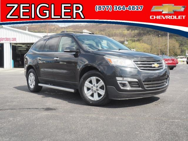 2014 Chevrolet Traverse for Sale in Claysburg, PA - Image 1