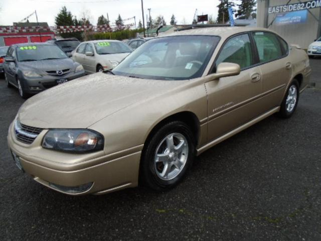 2004 Chevrolet Impala for Sale in Portland, OR - Image 1