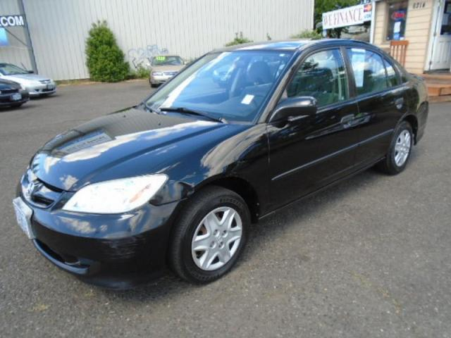 2005 Honda Civic for Sale in Portland, OR - Image 1