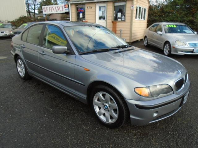 2005 BMW 325 for Sale in Portland, OR - Image 1