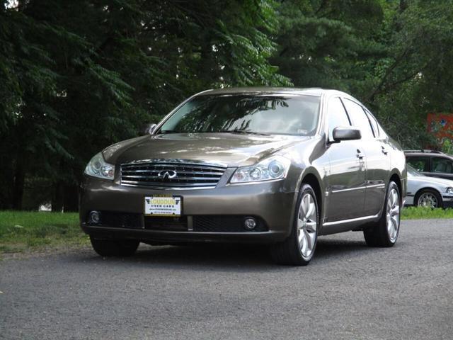 2007 INFINITI M35X for Sale in Leesburg, VA - Image 1