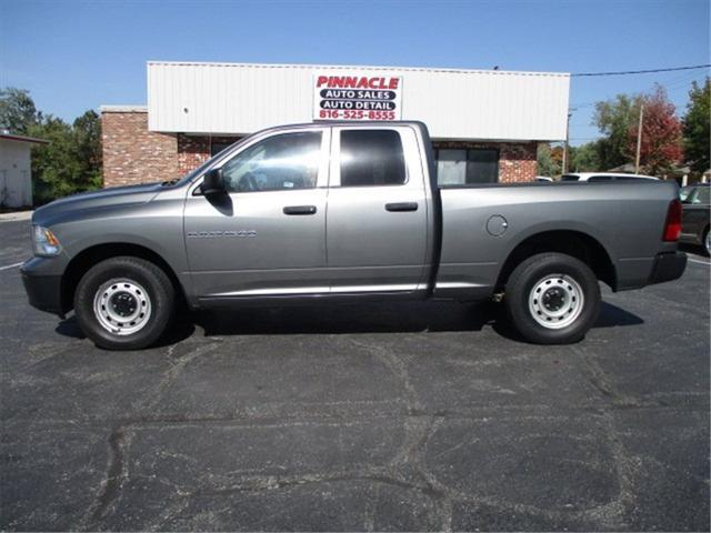 2012 RAM 1500 for Sale in Lees Summit, MO - Image 1