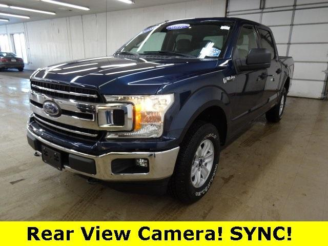 2018 Ford F-150 for Sale in Auburn, IN - Image 1
