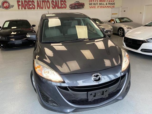 2014 Mazda Mazda5 for Sale in Arlington, TX - Image 1