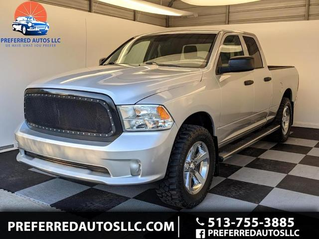 2014 RAM 1500 for Sale in West Chester, OH - Image 1