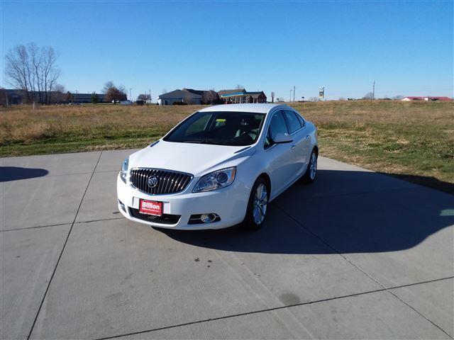 2014 Buick Verano a la venta en Iowa City, IA - Image 1