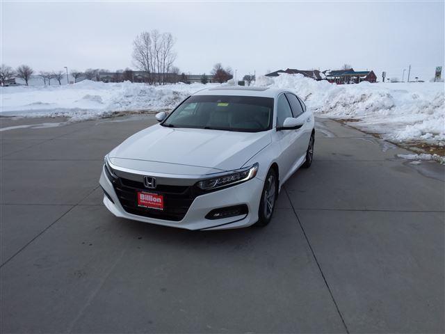 2018 Honda Accord for Sale in Iowa City, IA - Image 1