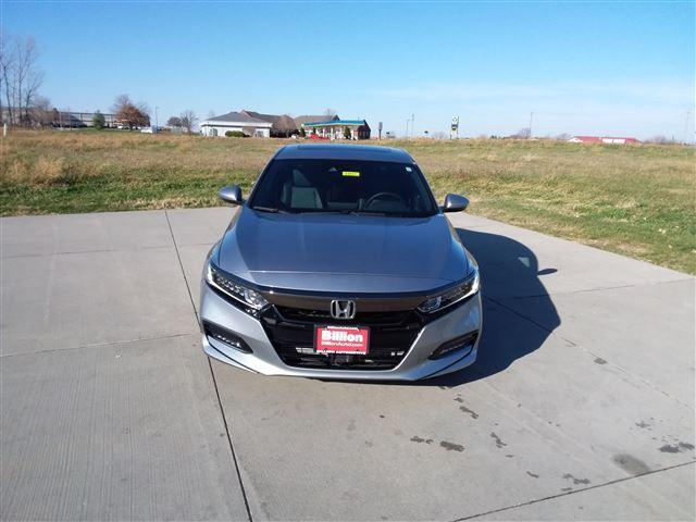 2019 Honda Accord for Sale in Iowa City, IA - Image 1