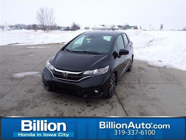 2019 Honda Fit for Sale in Iowa City, IA - Image 1