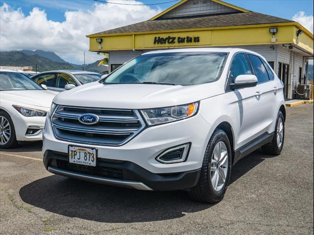 2018 Ford Edge for Sale in Honolulu, HI - Image 1