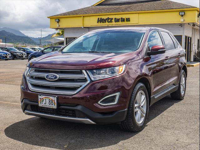 2018 Ford Edge for Sale in Honolulu, HI - Image 1