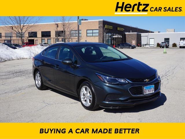 2018 Chevrolet Cruze for Sale in Des Plaines, IL - Image 1