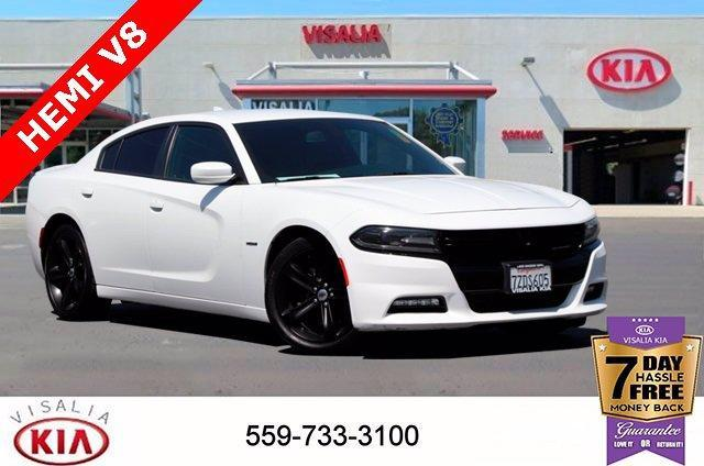 2017 Dodge Charger for Sale in Visalia, CA - Image 1