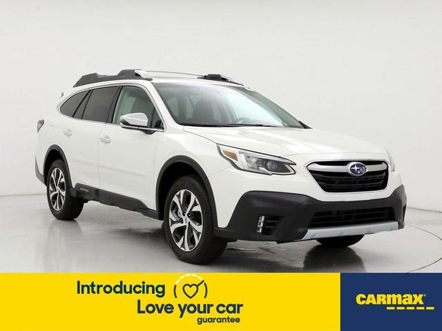 2020 Subaru Outback for Sale in Naples, FL - Image 1