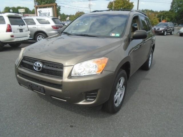 2010 Toyota RAV4 for Sale in Lititz, PA - Image 1