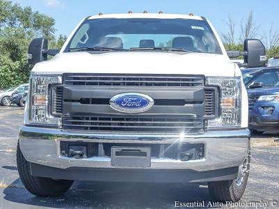 new 2019 Ford F-350 car, priced at $39,940