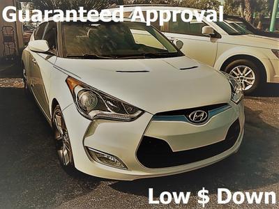 used 2013 Hyundai Veloster car, priced at $8,995