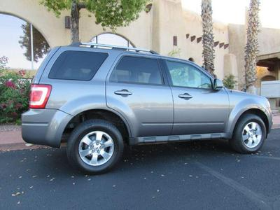 used 2011 Ford Escape car, priced at $8,995
