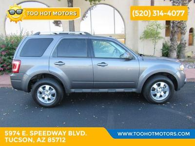 used 2011 Ford Escape car, priced at $8,795