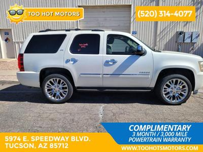 used 2011 Chevrolet Tahoe car, priced at $18,995
