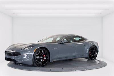new 2021 Karma Revero car, priced at $156,700